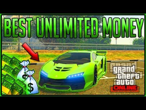 "GTA 5 Online UNLIMITED MONEY METHOD! - 1.37 ""BEST Way To MAKE MONEY"" (PS4, Xbox One, PC) [GTA V] -  http://www.wahmmo.com/gta-5-online-unlimited-money-method-1-37-best-way-to-make-money-ps4-xbox-one-pc-gta-v/ -  - WAHMMO"