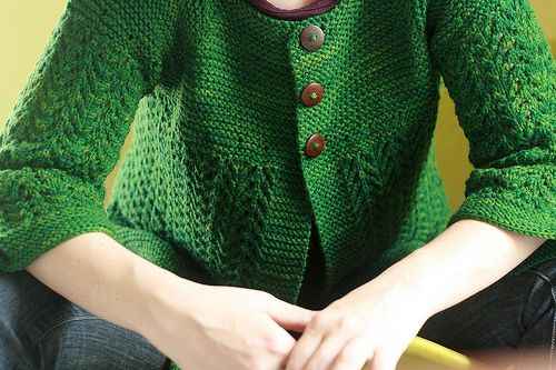 I want to knit this. Free pattern!