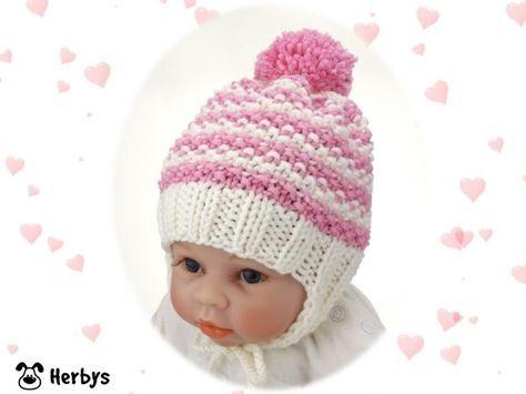 162 besten Muetzen Bilder auf Pinterest | Babys, Beanie mütze und ...