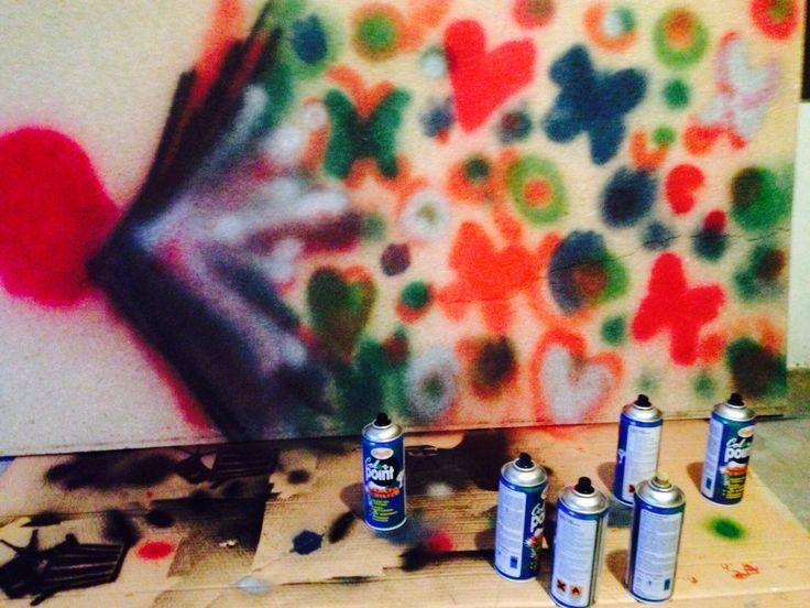 Spray Urla
