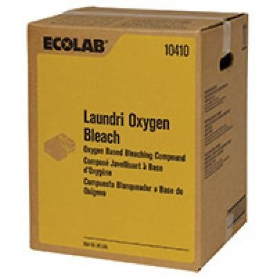 Bleaches and Stain Removers 172208: *New!* Laundri Oxygen Bleach Laundry Stain Remover 45 Lb, 1 Count *Free Shipping -> BUY IT NOW ONLY: $287.39 on eBay!