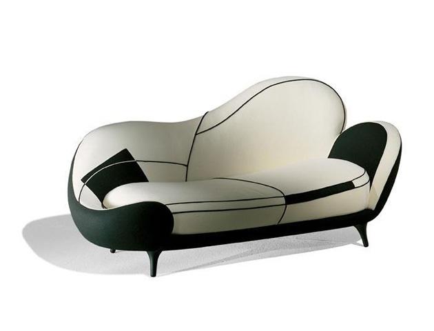 Designed by  Javier Mariscal (Moroso)