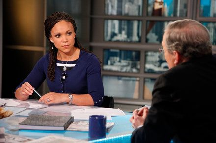 Melissa Harris-Perry Is Out at MSNBC Network Confirms