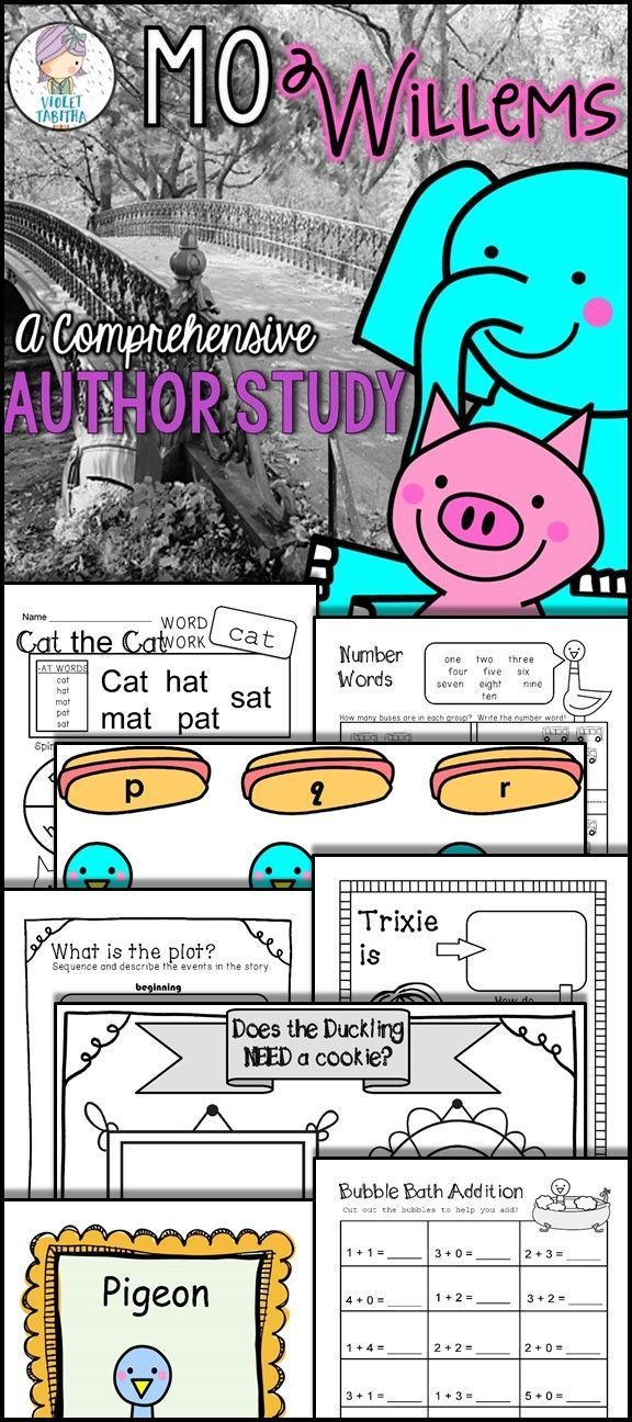 82 best Mo Willems images on Pinterest Mo willems, Elephant and - new mo willems coloring pages elephant and piggie