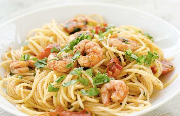7 recetas de espagueti con las que enamorarás a cualquiera