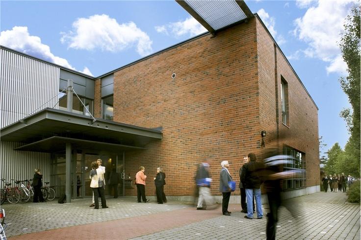Mikkeli University of Applied Sciences, Finland. www.mamk.fi