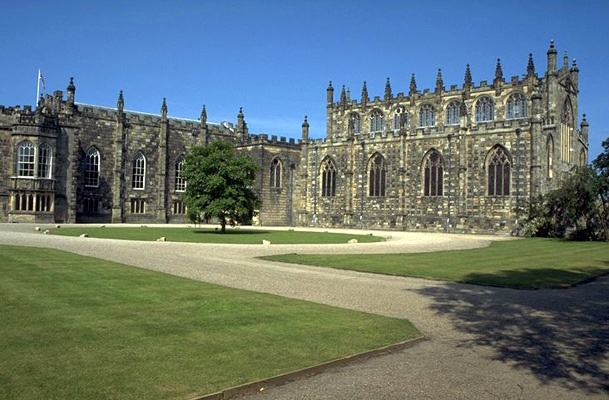 Auckland Castle, Residence of the Bishop of Durham