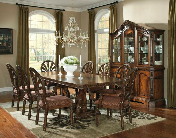 Ashley Furniture Formal Dining Sets brulind dining room chair. dining room sets for sale ashley