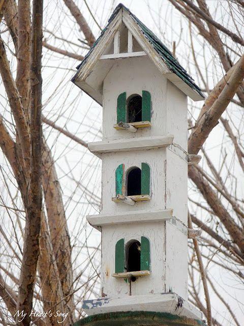 Toren huis