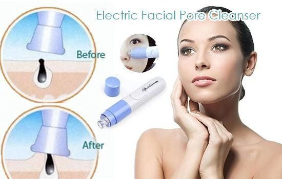 Face Facial Blackhead Cleanser Pore Cleaner