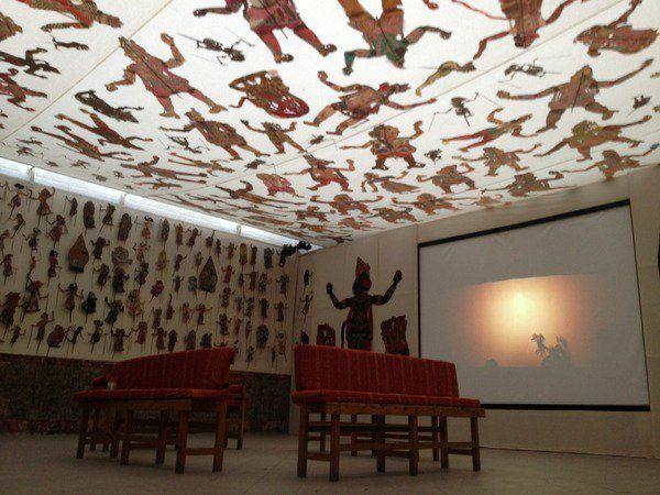 """Il """"Museo delle Marionette"""" in partnership con PmoCard by PMO Tourist Card - Palermo ITA, via Behance"""