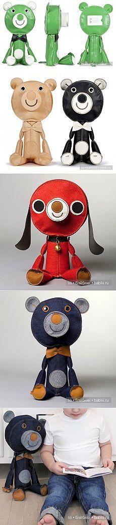Copyright plyšové hračky - kulaté medvědi Akné JR / Tilda, měkké hračky vlastníma rukama, vzor / KluKlu.  Řemesla - Lemování, quilling, výšivky, kříž steh, pletení