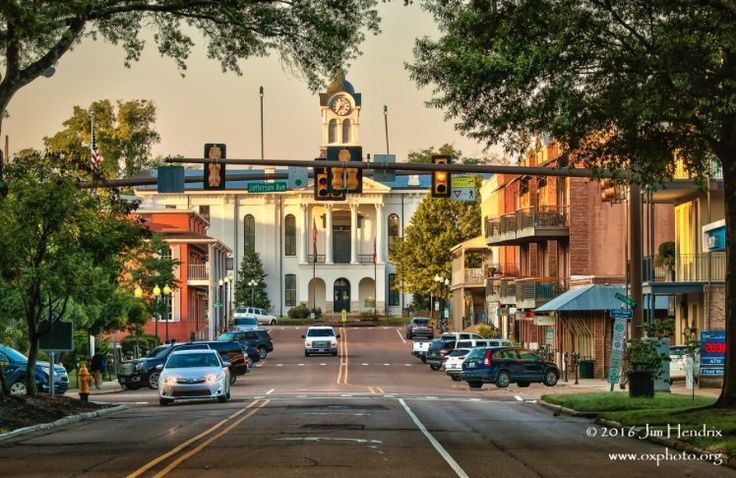 6 twitter small town america places ole miss