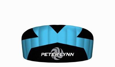 Peter Lynn Vibe 2 lijns trainer : Peter Lynn Vibe Trainer 1.6 R2F