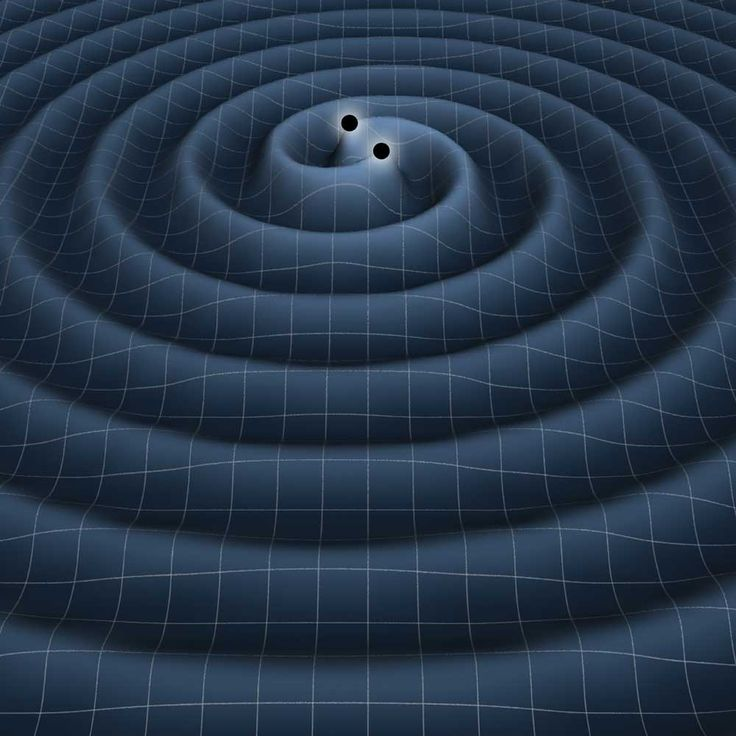 Part of the quantum weirdness of our Universe is that everything acts as both waves and particles. Now that we've seen gravitational waves, what does that mean?