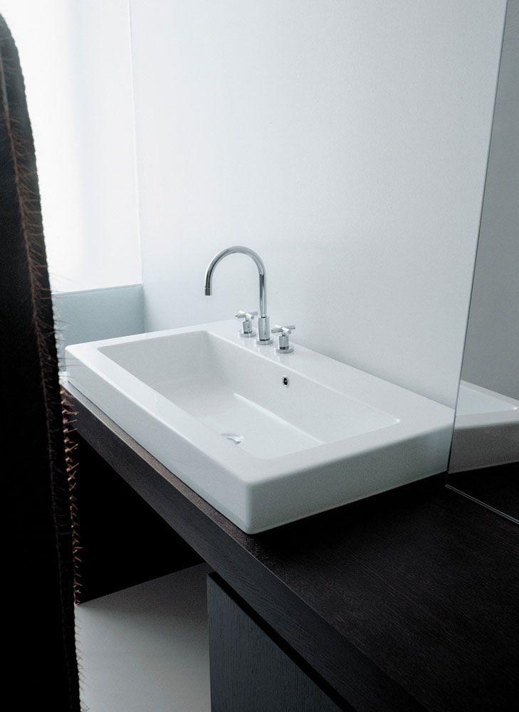 Lavabo acquagrande bagno pinterest portasciugamani for Bagno 1 5 x 2