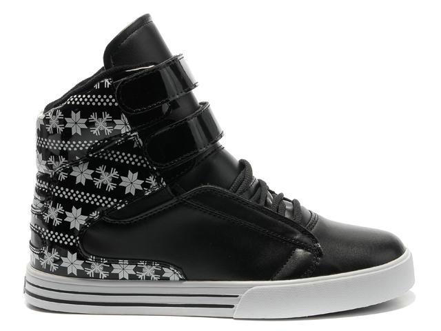 Boys Supra Boys Skytop Skate shoes supra tk society rednew supra Free Shipping