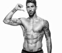 Inspiring picture abs, adorable, cute, sergio ramos, handsome, sexy, shirtless, tattoo, real madrid, mens health, madridista, sr4. Resolution: 500x493. Find the picture to your taste!