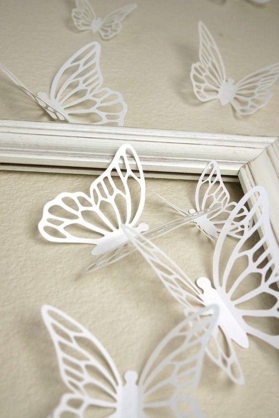 butterfly love.