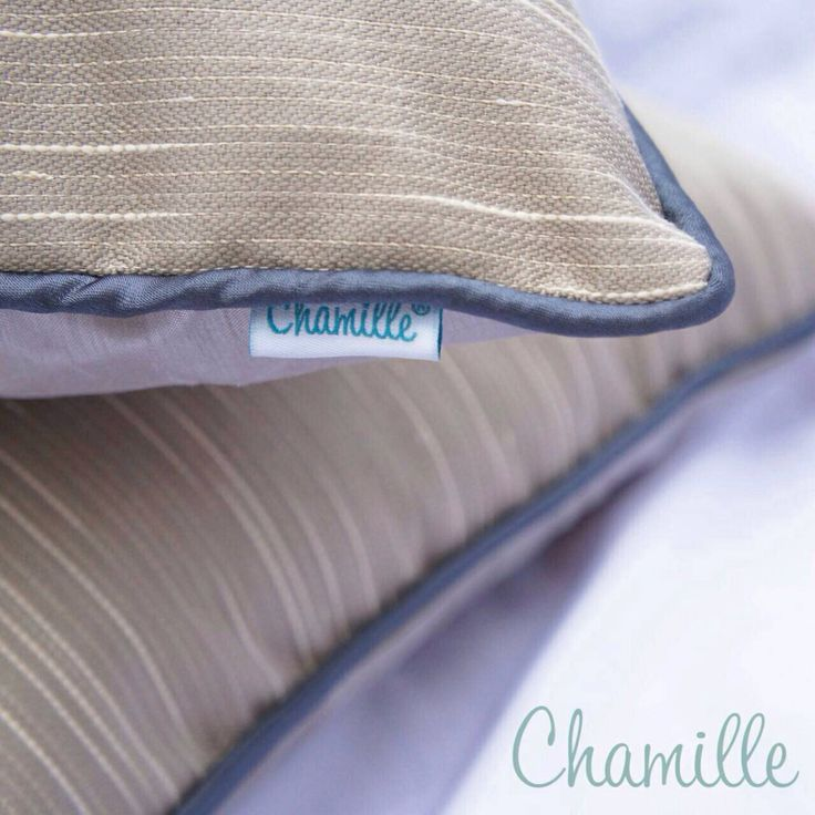 Cushion - pillow - accent - material