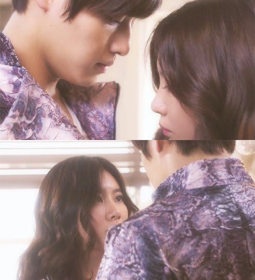 Monstar - Dahee and Kang Ha-neul | KANG HA NEUL | Pinterest