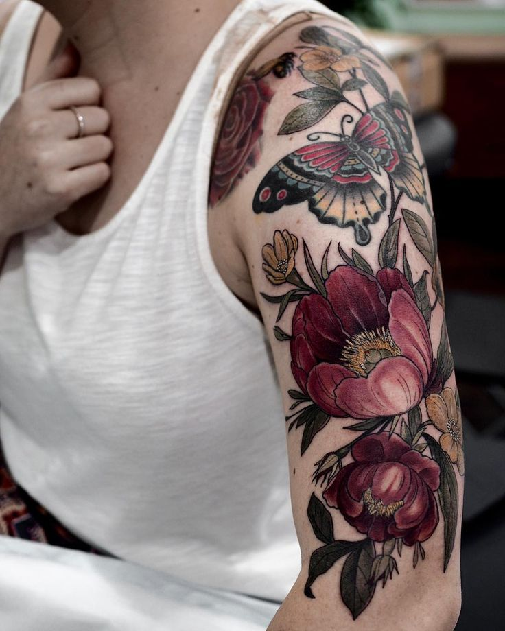 Body – Tattoo's – J'aime 5 786 fois, 32 commentaires – Sophia Baughan (@sophiabaughan) sur Instagra  Art Corporel