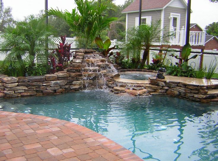 13 best pool remodel ideas images on pinterest for Pool design tampa florida
