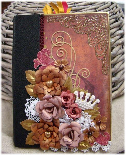 Minialbum af kuverter