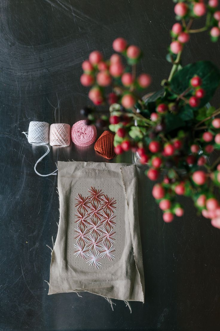 1366 best Sticken / embroidery images on Pinterest | Embroidery ...