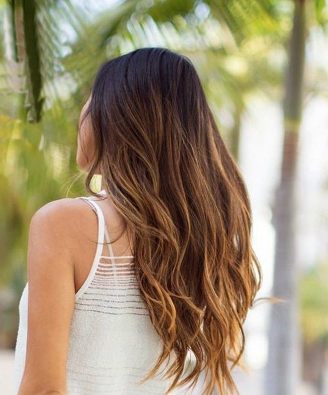Как сделать волосы серебристыми 87