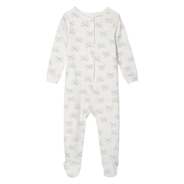 Pyjama imprimé sur toute la surface in Crème de Joe Fresh