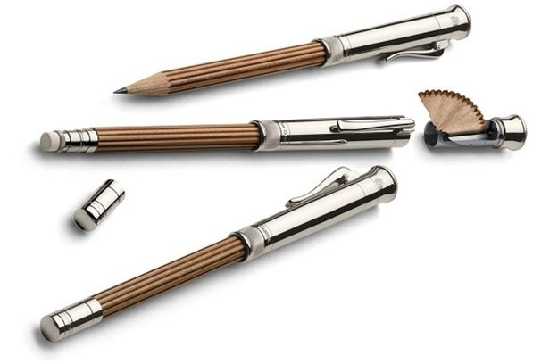 Graf von Faber-Castell ''Perfect Pencil | The 17 Best Swag Presents Obama Has Received From ForeignLeaders