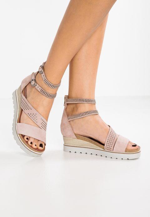 Sandales À Plateforme Perla Mjus frChaussures Zalando sQhCBdxtr