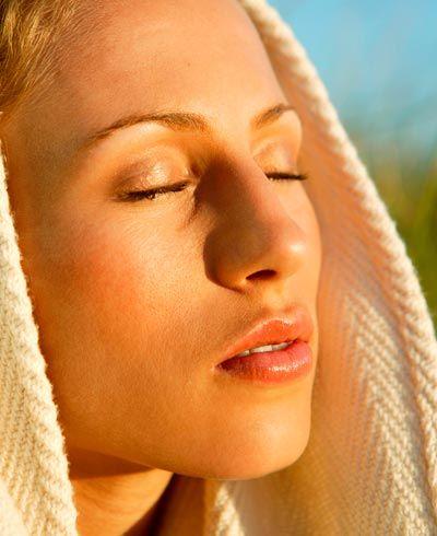 Sete técnicas de respiração para mandar a ansiedade para bem longe