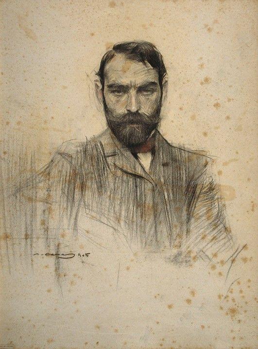 Drawing I Ramon Casas