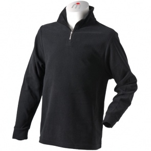 SHIRT MICOFLEECE SOFT TURTLENECK ZIP  [MA 2727]€ 14.90   kids zip shirt