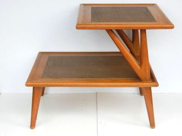 American Casual Side Table