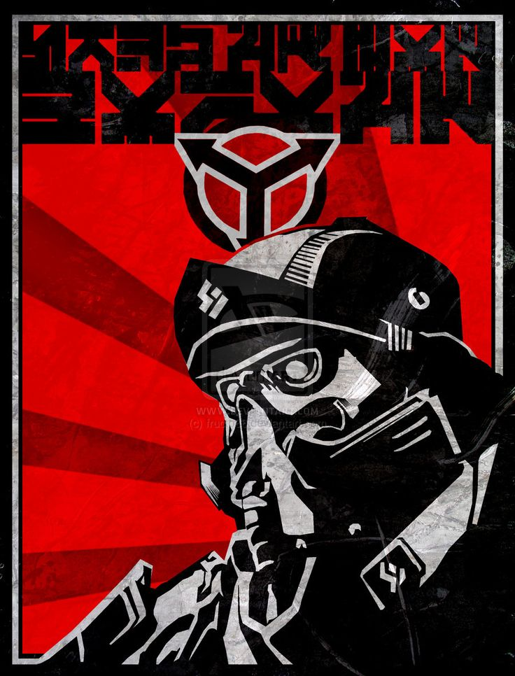 The 45 Best Killzone Images On Pinterest Character