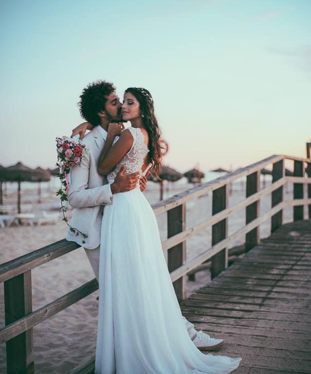 casamento branco, noivo de branco, daminhas de branco, damas de honor de branco, decoração branca. Total white wedding. Mariage blanc