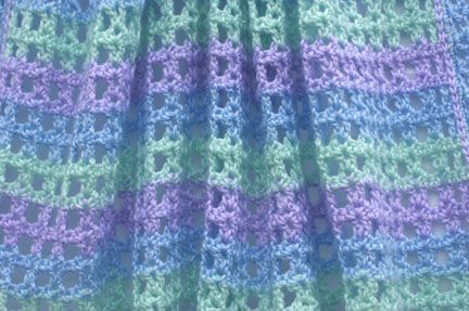 Baby Shawl Crochet Patterns Free   looking for baby crochet patterns for your next baby shower there are ...