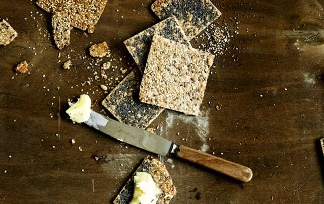 Еда для жизни!: Как испечь хлеб без дрожжей