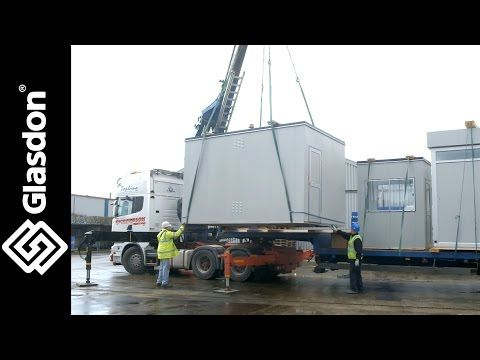 Glasdon UK | Delivery | Defender™ Steel Housing - YouTube  https://uk.glasdon.com/defender-tm-steel-housing/bypass