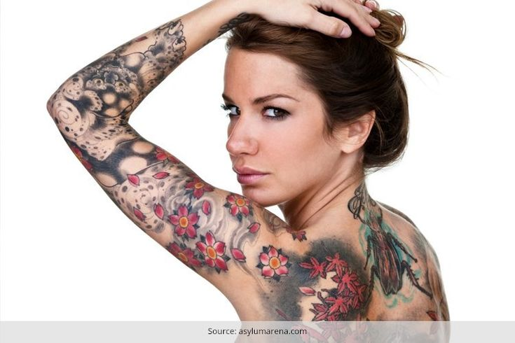 Dry skin tattoo how to properly heal your tattoo when it
