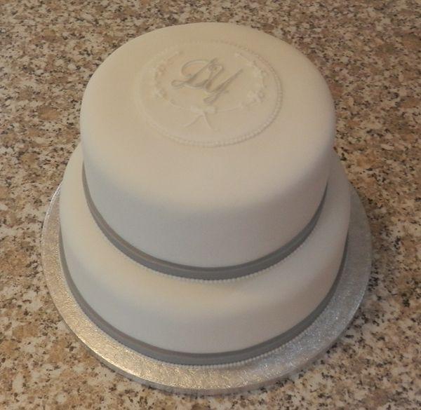 #GlutenFree Fruit Cake. Simple but elegant!!