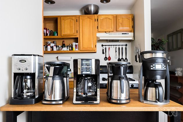 Best Coffee Maker To Make Latte Sweet Home