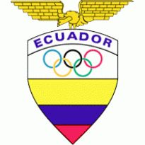 Comite Olimpico Ecuatoriano Logo. Get this logo in Vector format from http://logovectors.net/comite-olimpico-ecuatoriano/