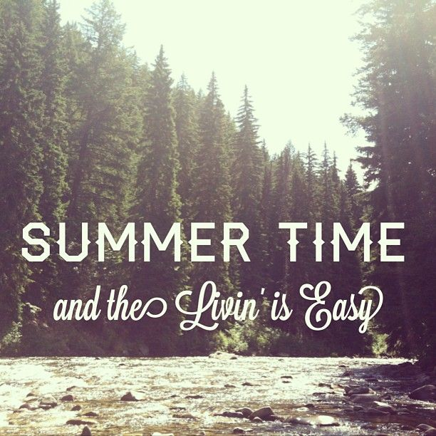 summer time - #summer #quotes Visit www.quotesarelife.com/ for more..