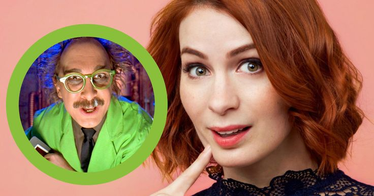 'MST3K' Reboot Lands Felicia Day as Dr. Forrester's Daughter -- 'MST3K' creator Joel Hodgson revealed on his Kickstarter page that Felicia Day will play mad scientist Kinga Forrester in the new series. -- http://tvweb.com/news/mystery-science-theater-3000-reboot-cast-felicia-day/