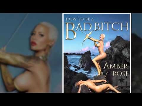 "Exclusive: Amber Rose Talks Blac Chyna's ""Future"" Tattoo [Video]- http://getmybuzzup.com/wp-content/uploads/2015/11/Amber-Rose-Talks-Blac-Chyna-650x267.jpg- http://getmybuzzup.com/amber-rose-talks-blac-chynas-future-tattoo/- Amber Rose Talks Blac Chyna By Amber B While promoting her new book, ""How To Be A Bad Bitch"", Amber Rose also talked about her bestie, Blac Chyna and her new Future tattoo.  HipHollywood Follow me: Getmybuzzup on Twitter 