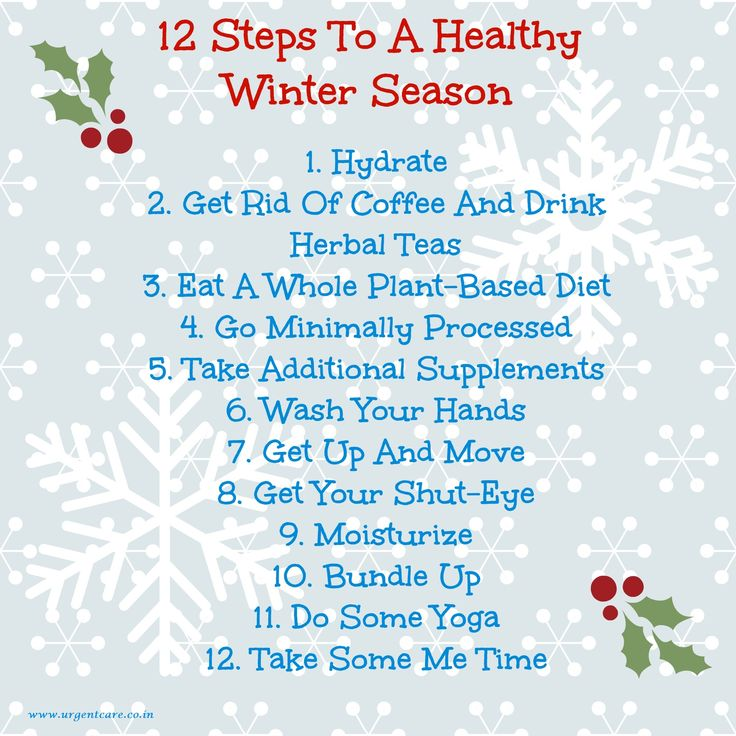 Health Tips For Winter Season Whole Plant Based Diet Wellness Fitness Tip Of The Day